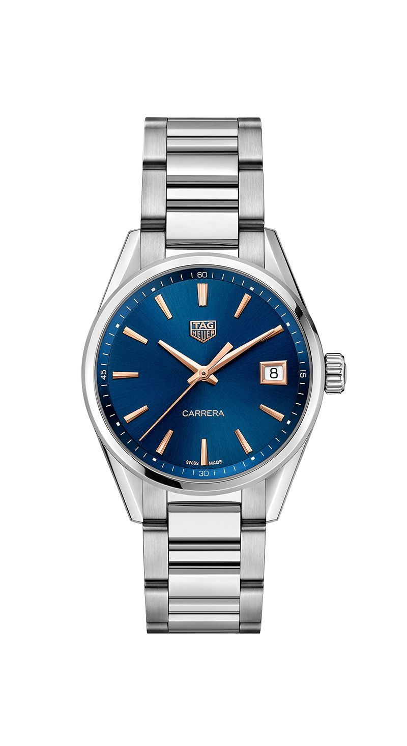 TAG Heuer Carrera WBK1312.BA0652 Female Watch