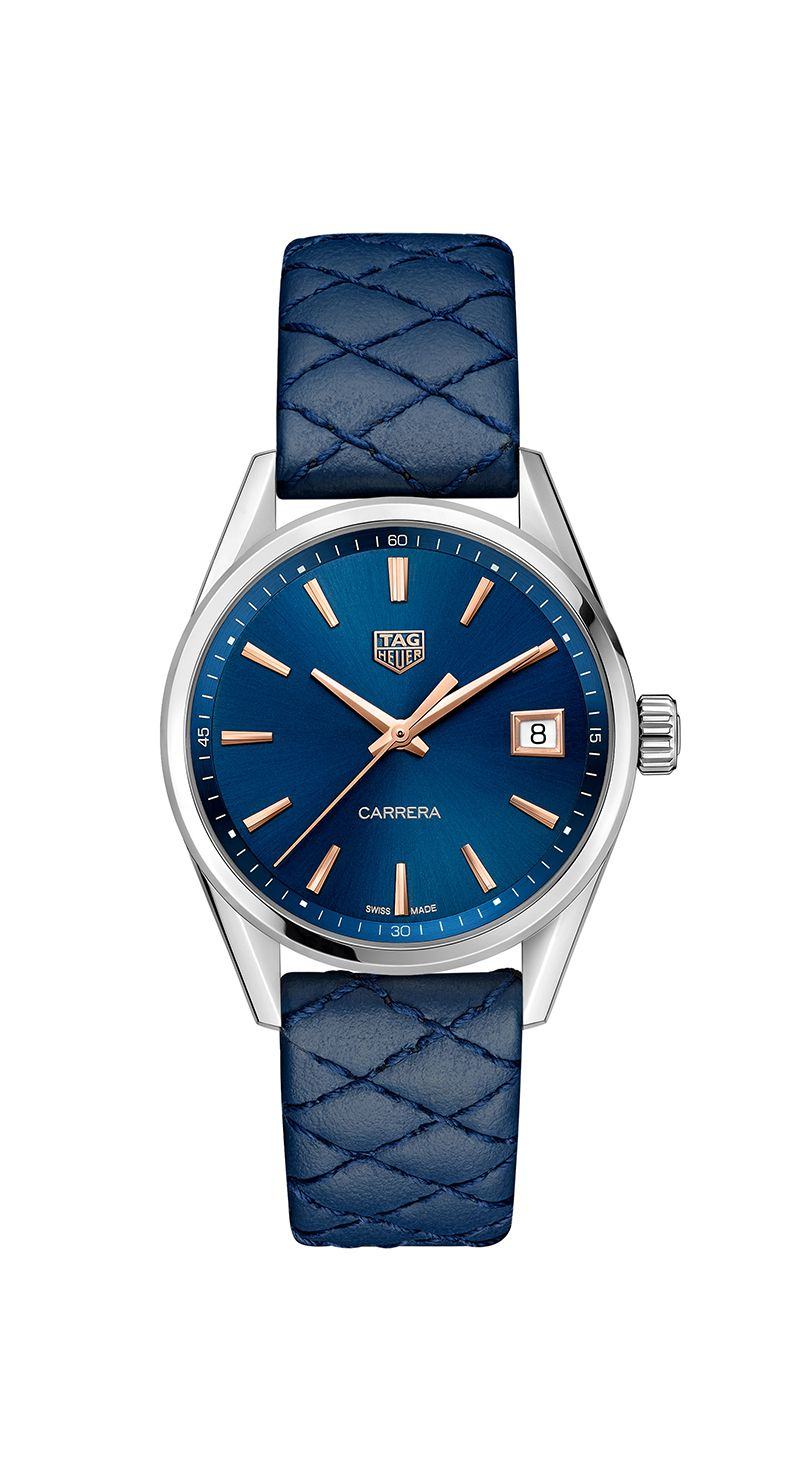 TAG Heuer Carrera WBK1312.FC8259 Female Watch