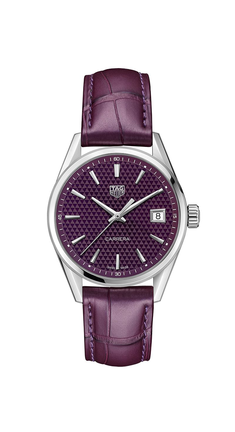 TAG Heuer Carrera WBK1314.FC8261 Female Watch