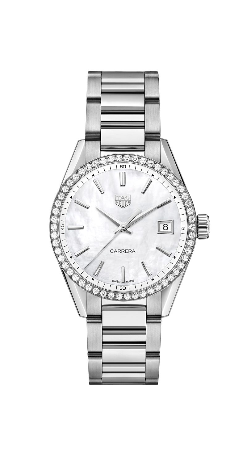 TAG Heuer Carrera WBK1316.BA0652 Female Watch
