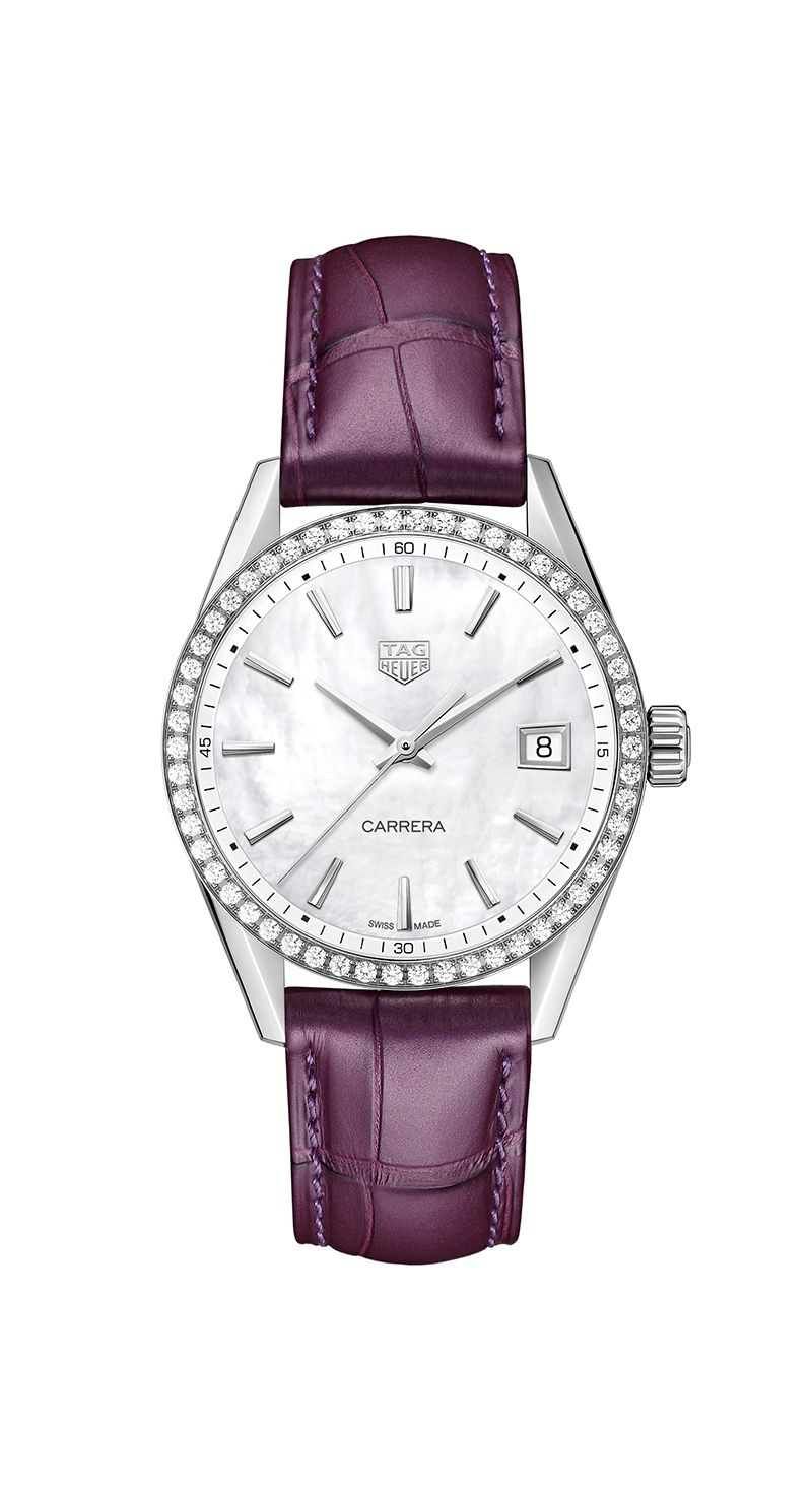 TAG Heuer Carrera WBK1316.FC8261 Female Watch
