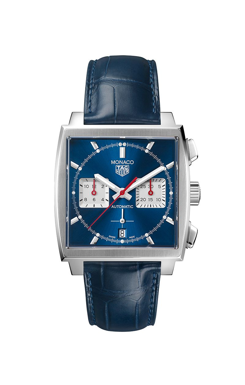 TAG Heuer Monaco CBL2111.FC6453 Male Watch