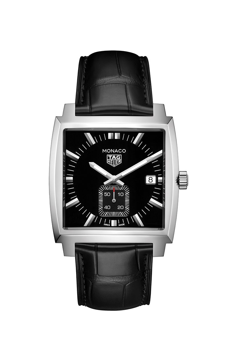 TAG Heuer Monaco WAW131A.FC6177 Male Watch