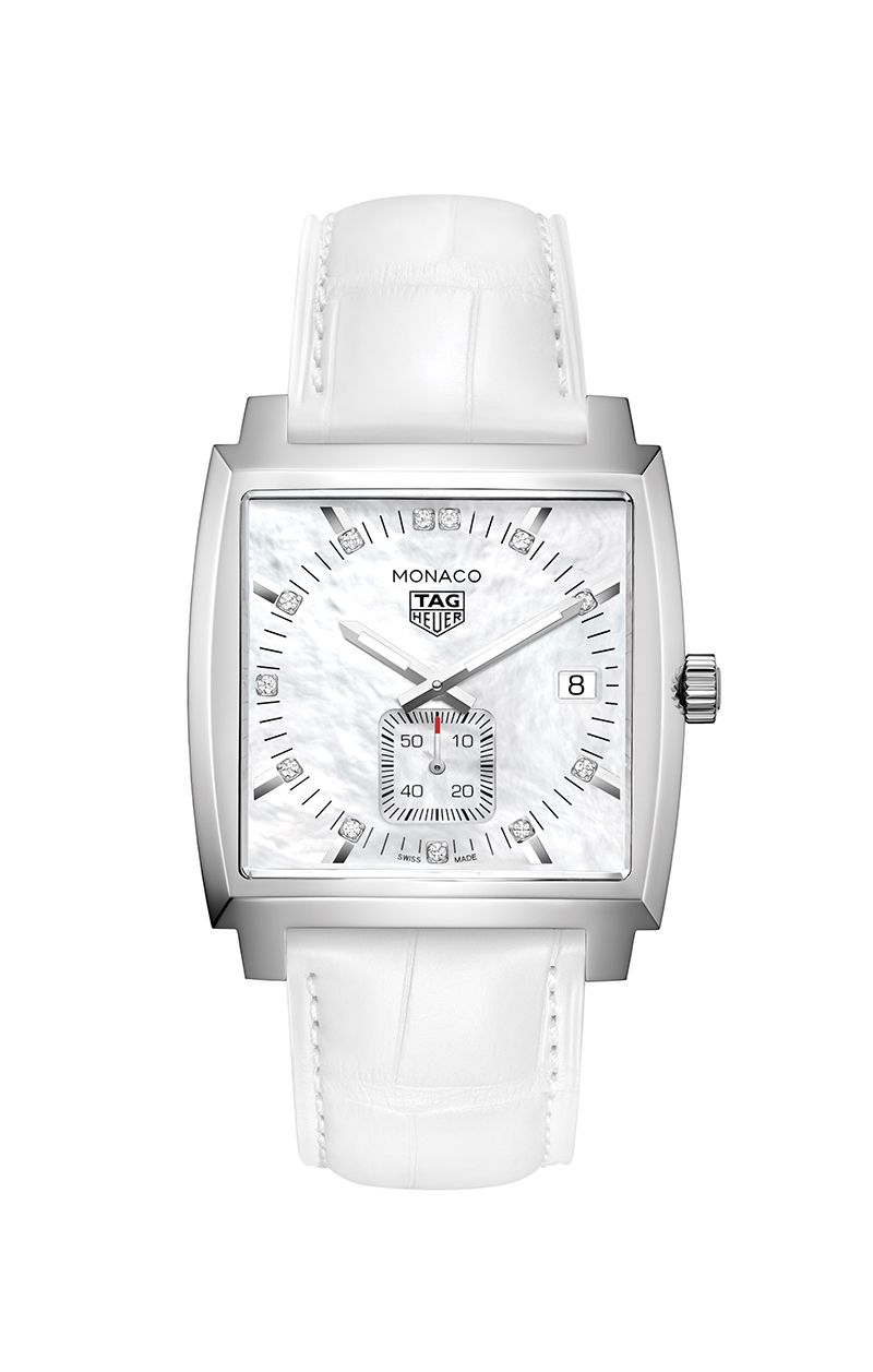 TAG Heuer Monaco WAW131B.FC6247 Male Watch