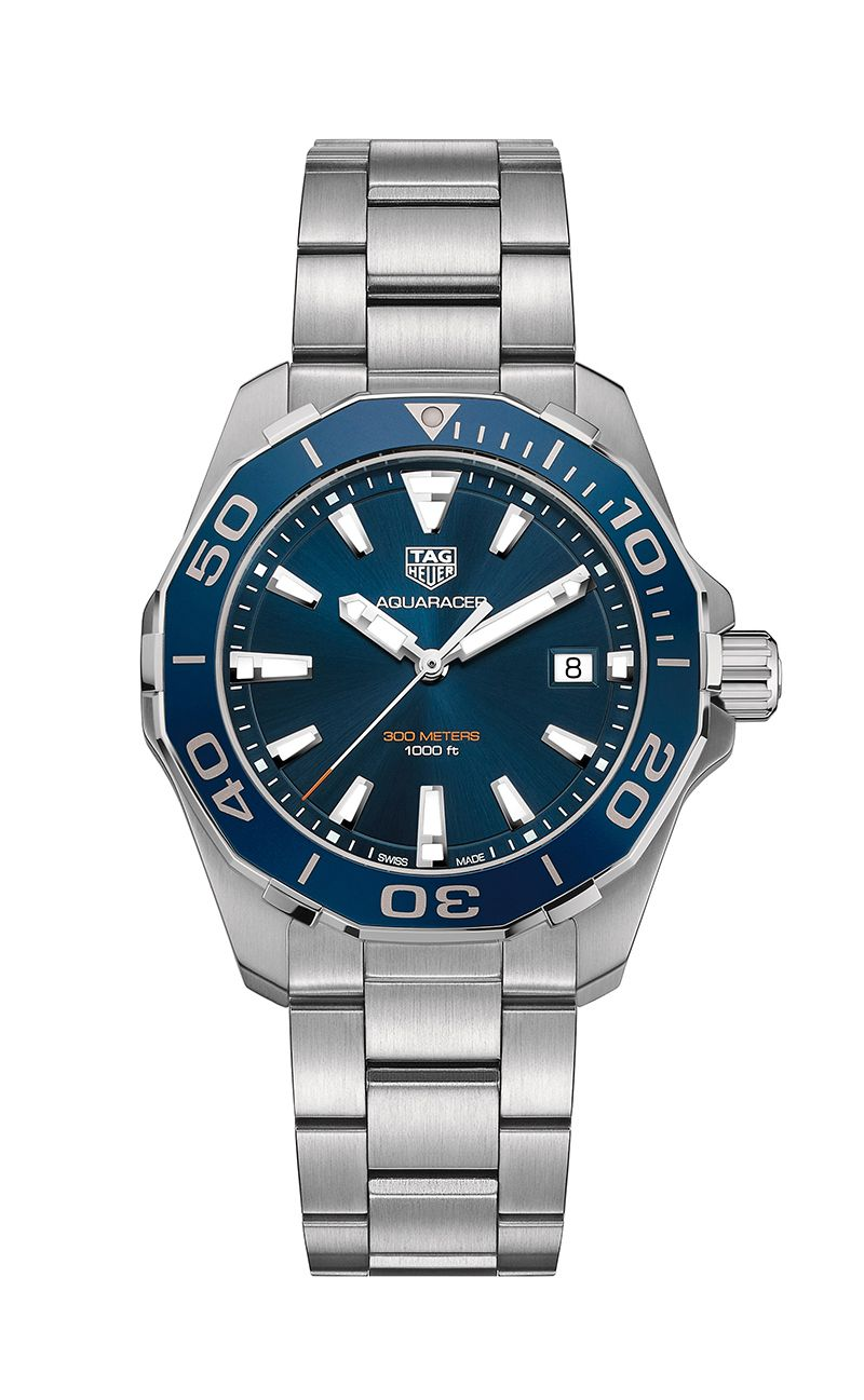 TAG Heuer Aquaracer WAY111C.BA0928 Male Watch