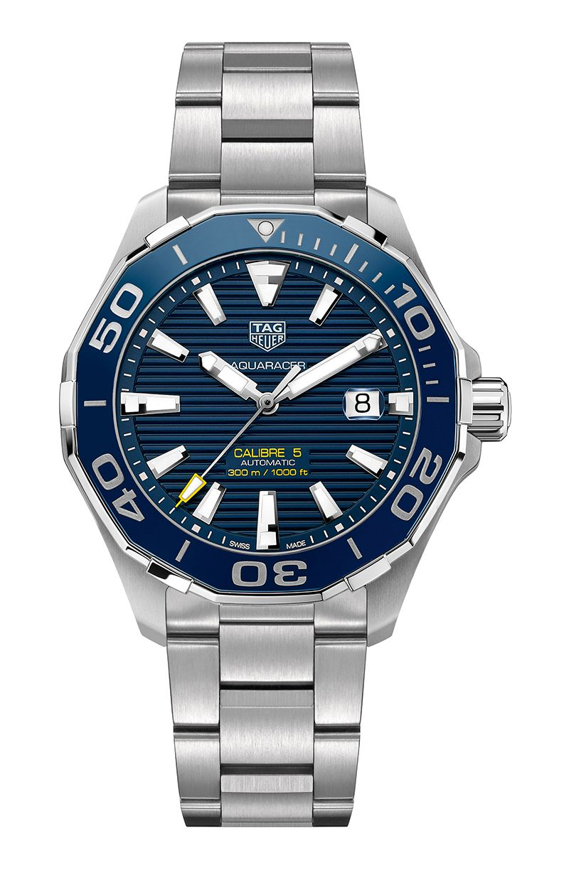TAG Heuer Aquaracer WAY201B.BA0927 Male Watch