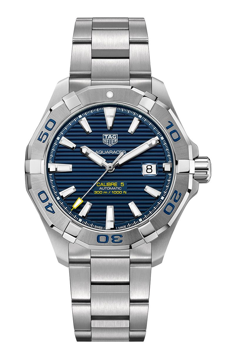 TAG Heuer Aquaracer WAY2012.BA0927 Male Watch