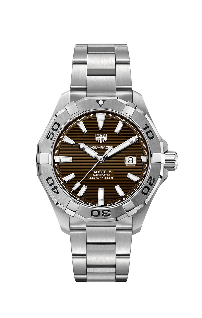 TAG Heuer Aquaracer WAY2018.BA0927 Male Watch