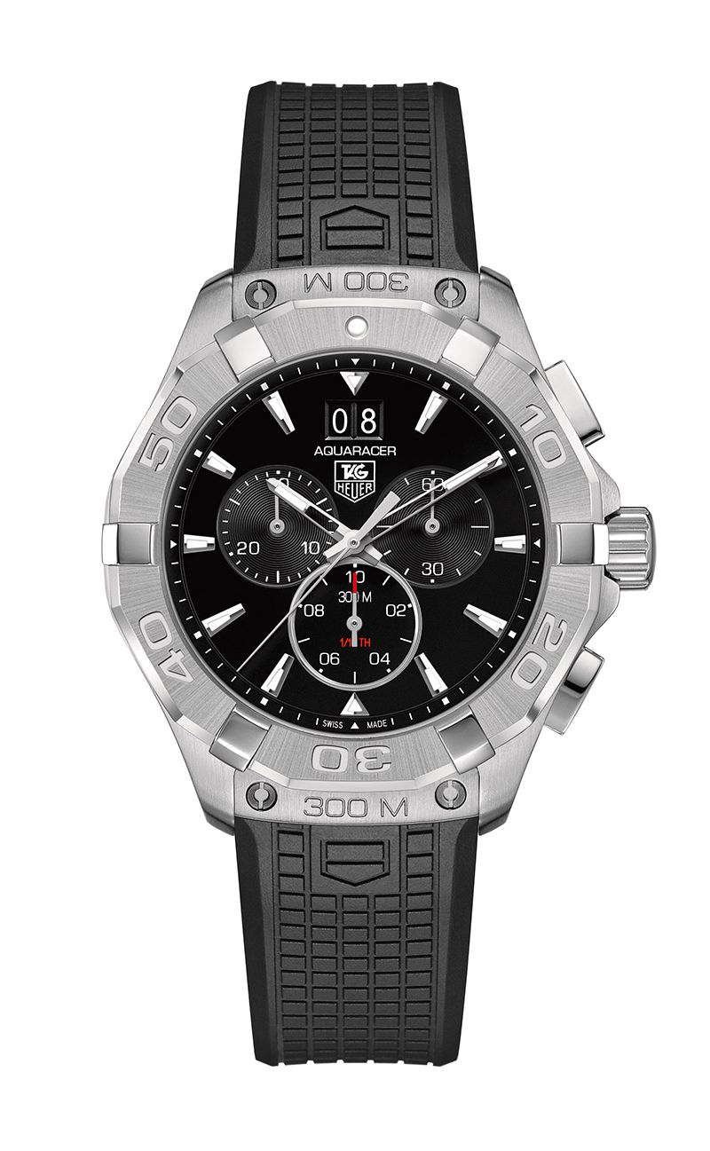 TAG Heuer Aquaracer CAY1110.FT6041 Male Watch