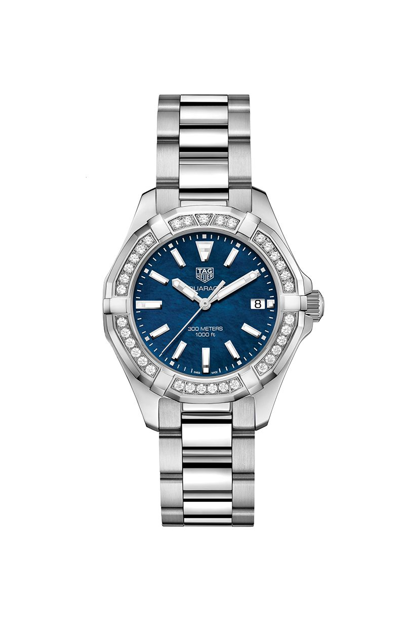TAG Heuer Aquaracer WAY131N.BA0748 Female Watch