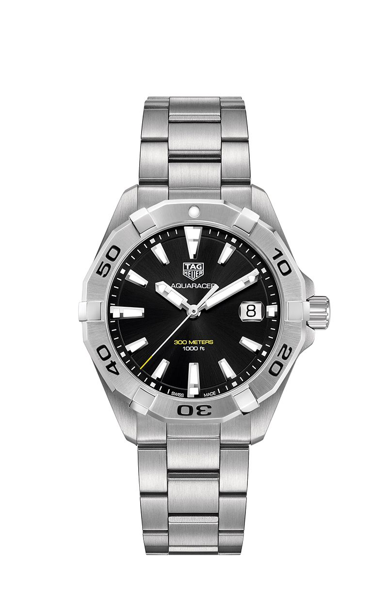 TAG Heuer Aquaracer WBD1110.BA0928 Male Watch