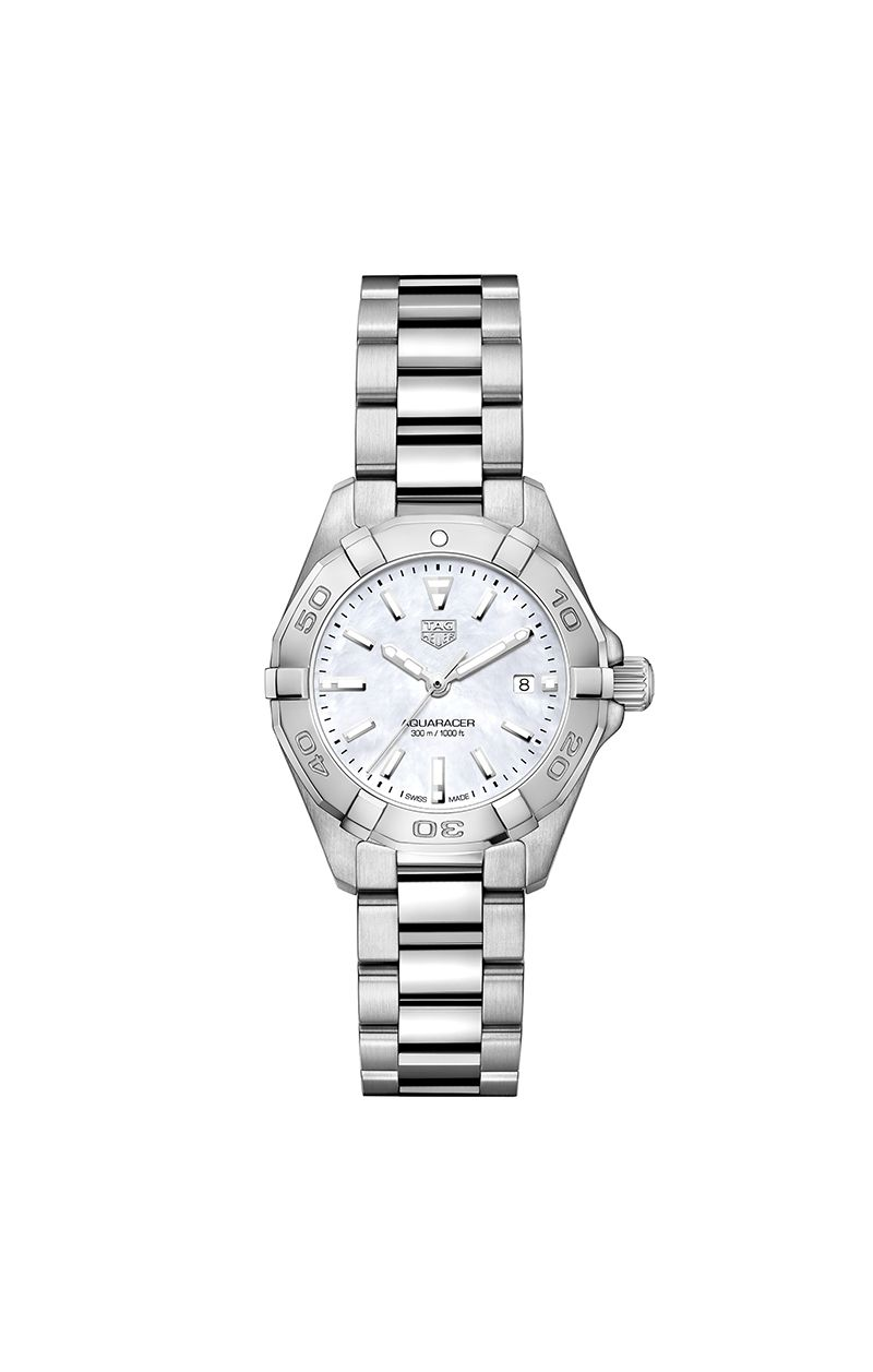 TAG Heuer Aquaracer WBD1411.BA0741 Female Watch
