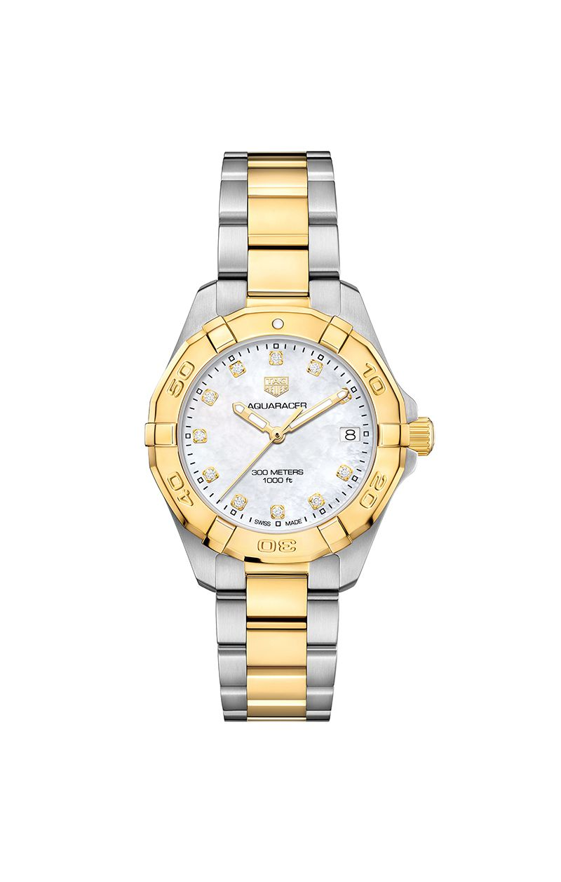 TAG Heuer Aquaracer WBD1322.BB0320 Female Watch
