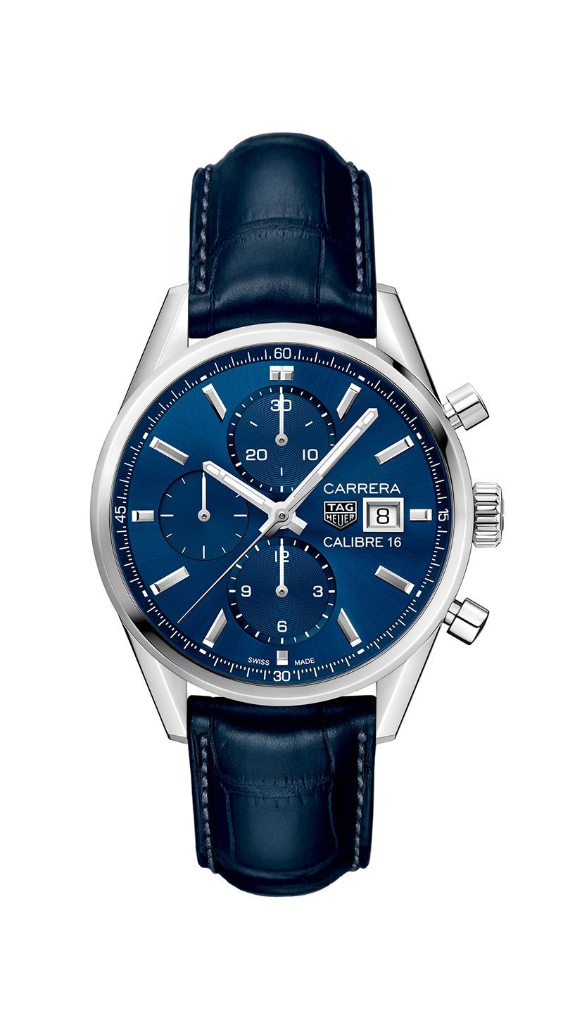 TAG Heuer Carrera CBK2112.FC6292 Male Watch