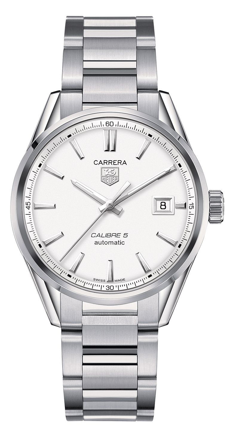 TAG Heuer Carrera WAR211B.BA0782 Male Watch