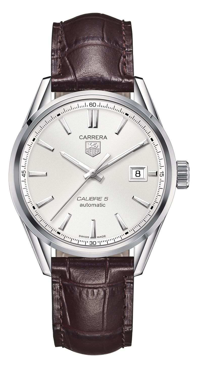 TAG Heuer Carrera WAR211B.FC6181 Male Watch