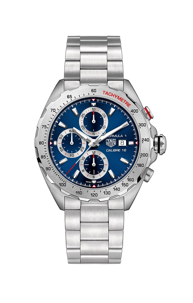TAG Heuer Formula 1 CAZ2015.BA0876 Male Watch