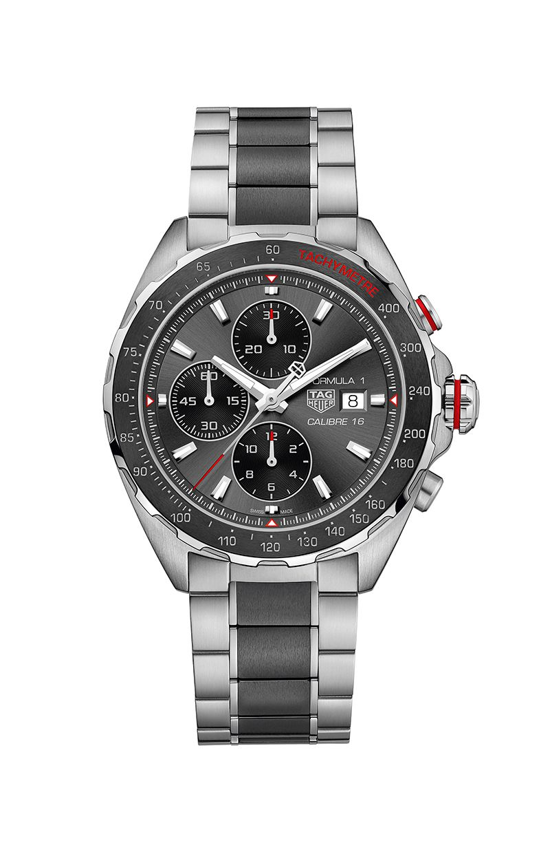 TAG Heuer Formula 1 CAZ2012.BA0970 Male Watch