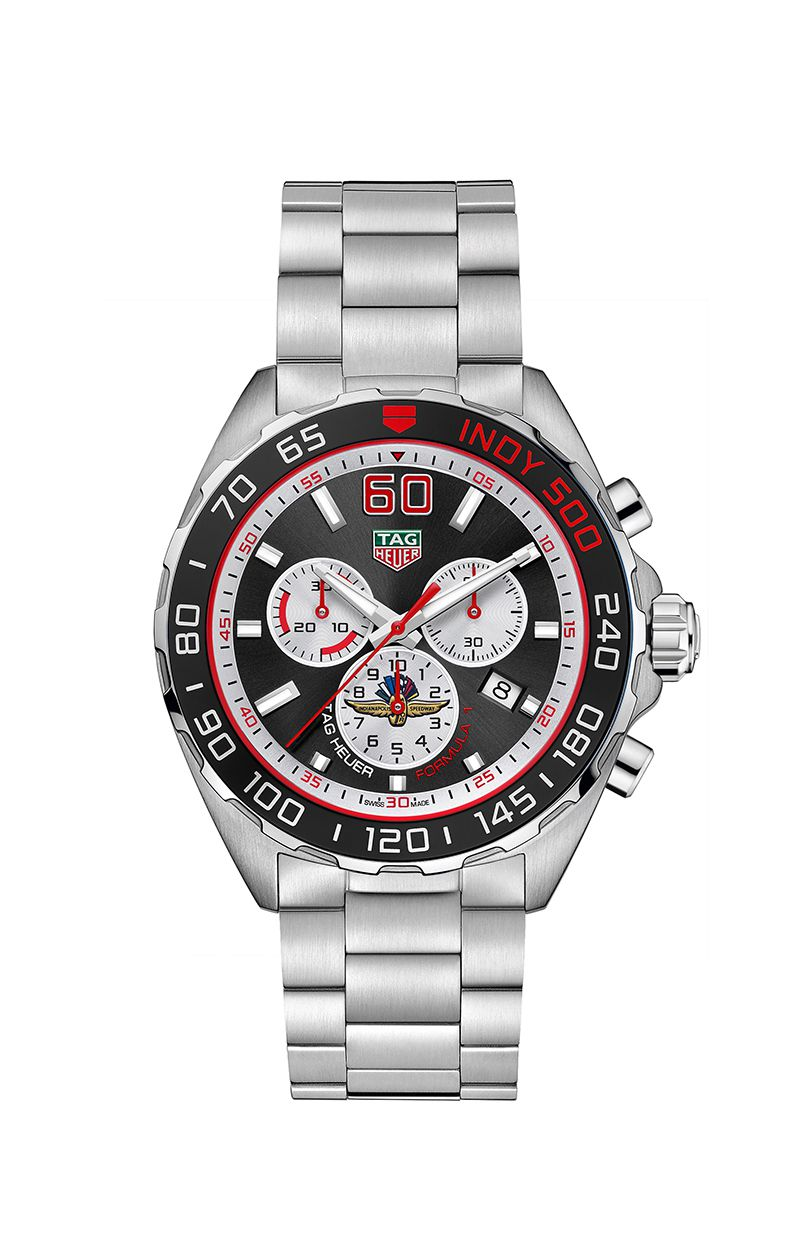 TAG Heuer Formula 1 CAZ101V.BA0842 Male Watch