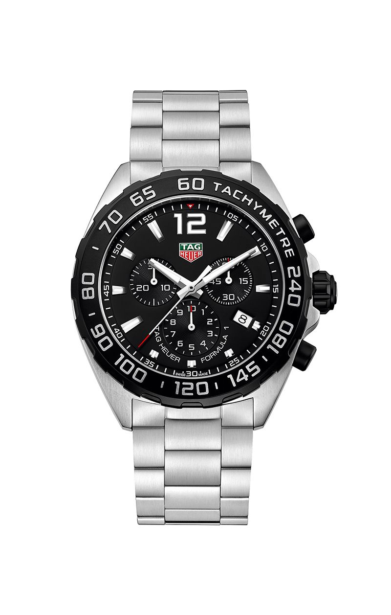 TAG Heuer Formula 1 CAZ1010.BA0842 Male Watch