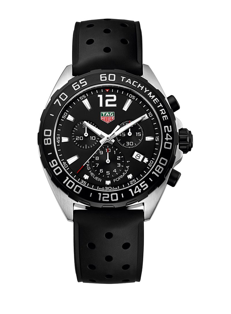 TAG Heuer Formula 1 CAZ1010.FT8024 Male Watch