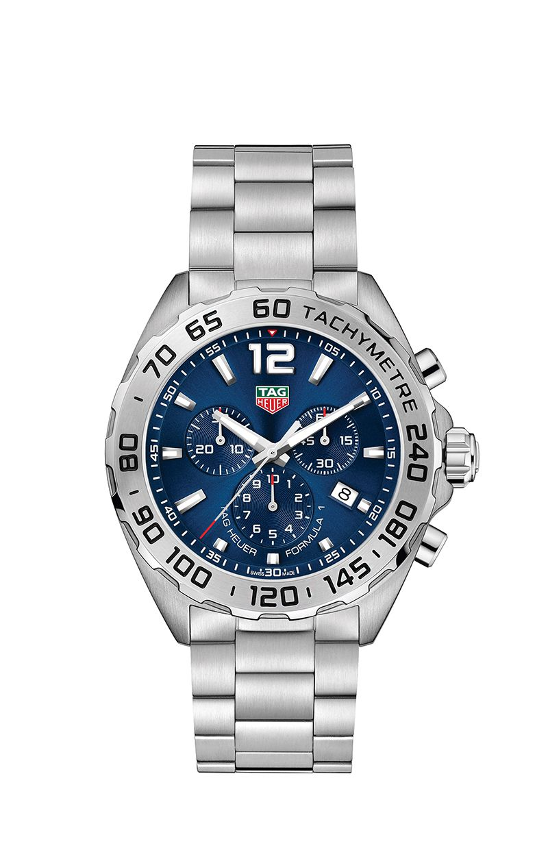 TAG Heuer Formula 1 CAZ101K.BA0842 Male Watch
