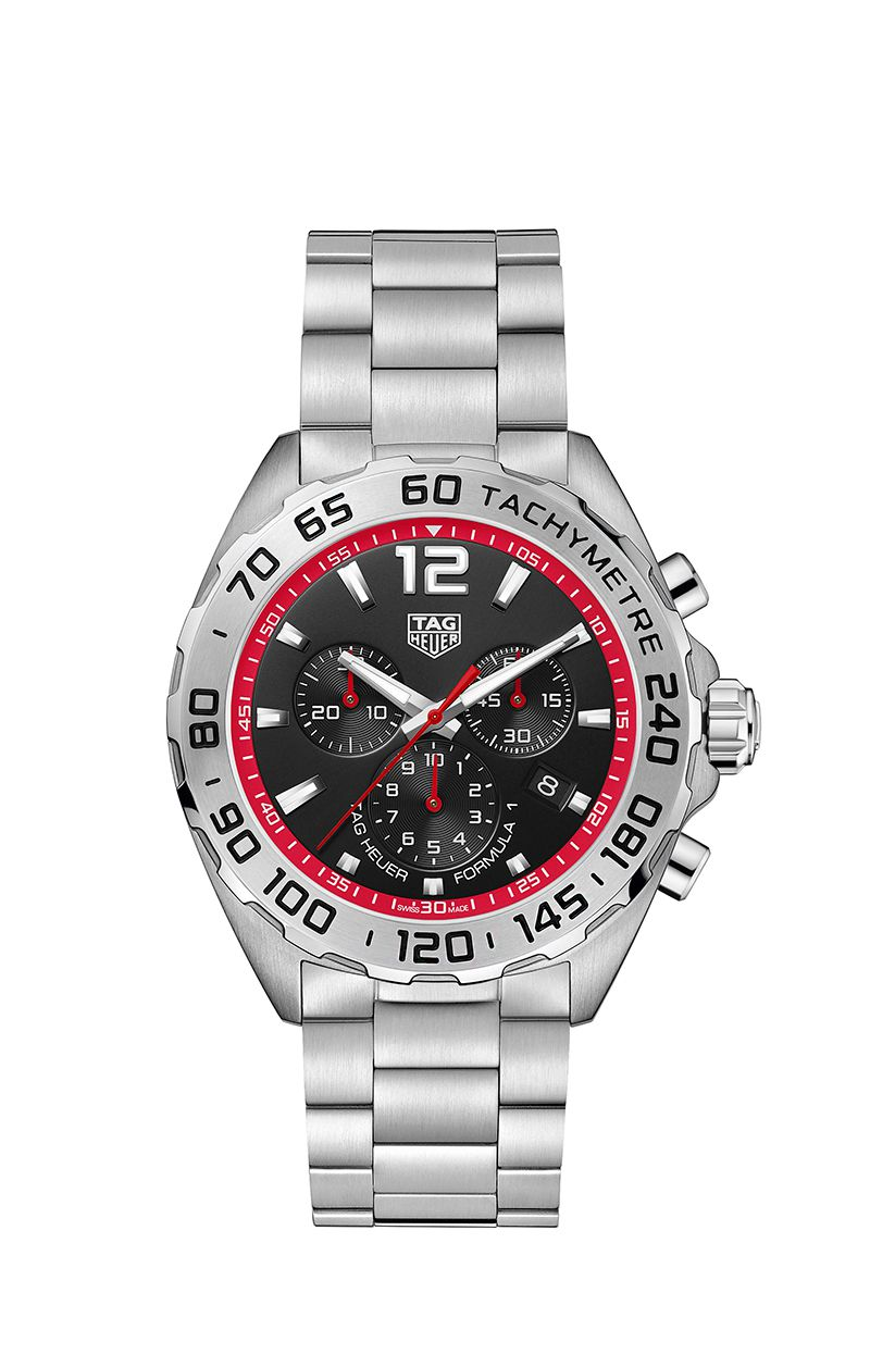 TAG Heuer Formula 1 CAZ101Y.BA0842 Male Watch