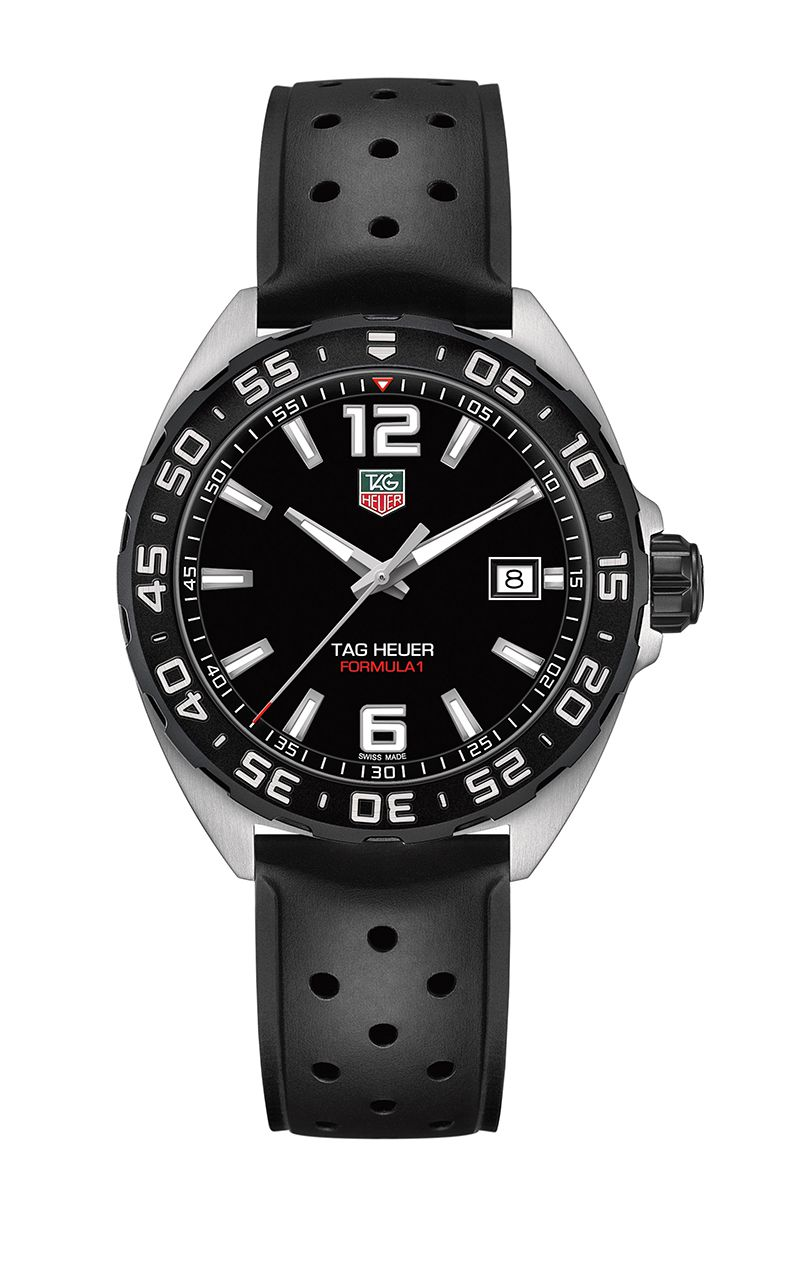 TAG Heuer Formula 1 WAZ1110.FT8023 Male Watch