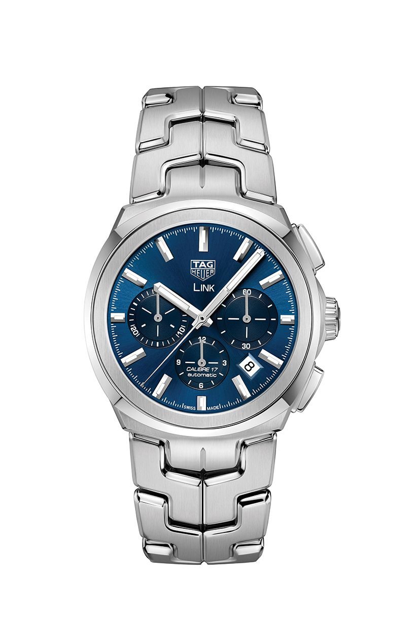 TAG Heuer Link CBC2112.BA0603 Male Watch