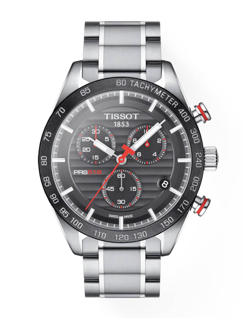 TISSOT PRS 516 T1004171105101 Men Watch