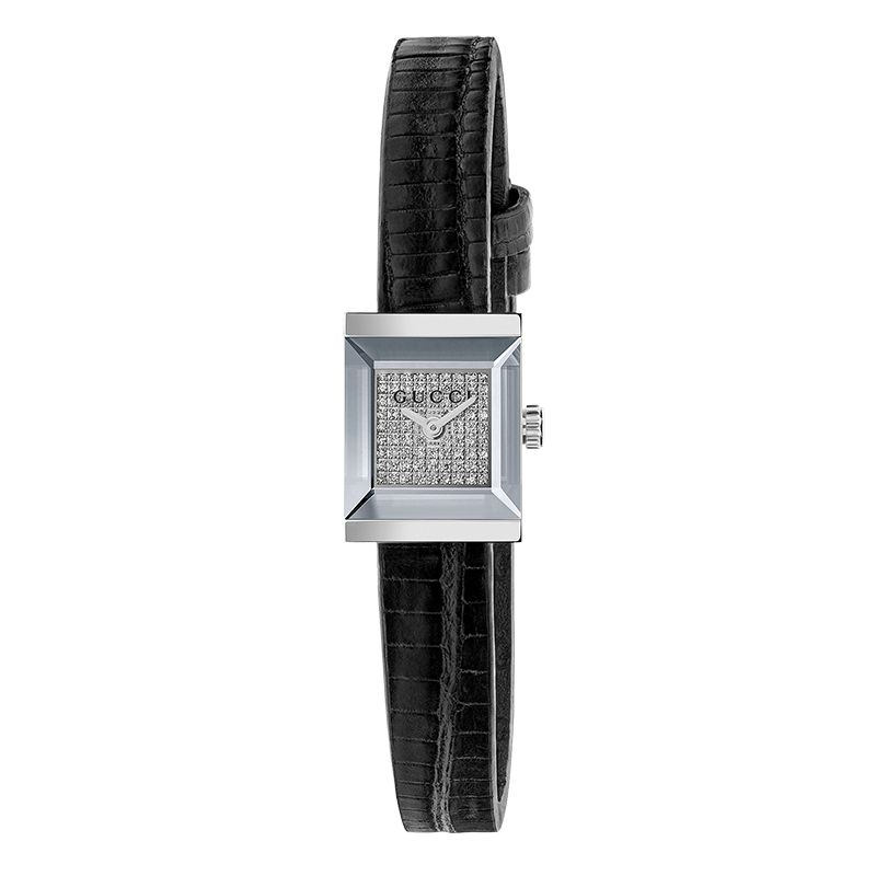 Gucci Timepieces G-Frame YA128530 Woman Watch