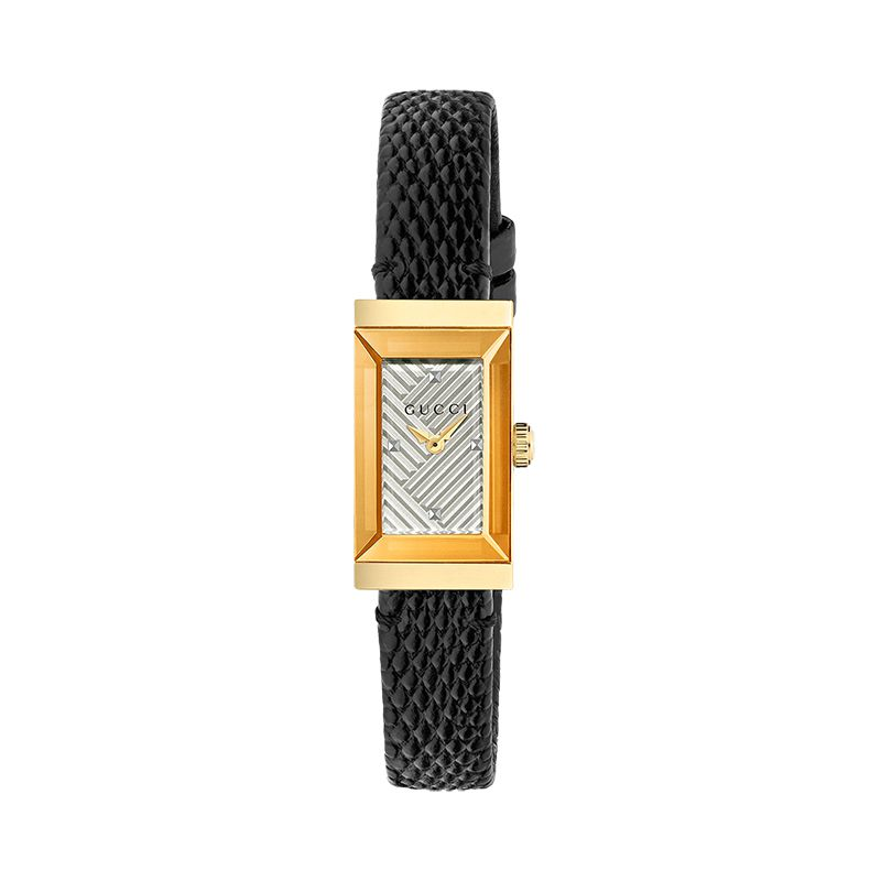Gucci Timepieces G-Frame YA147507 Woman Watch