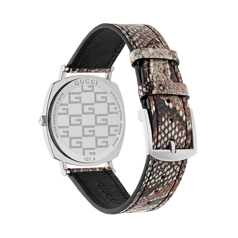 Gucci Timepieces Gucci YA152401 Woman Watch