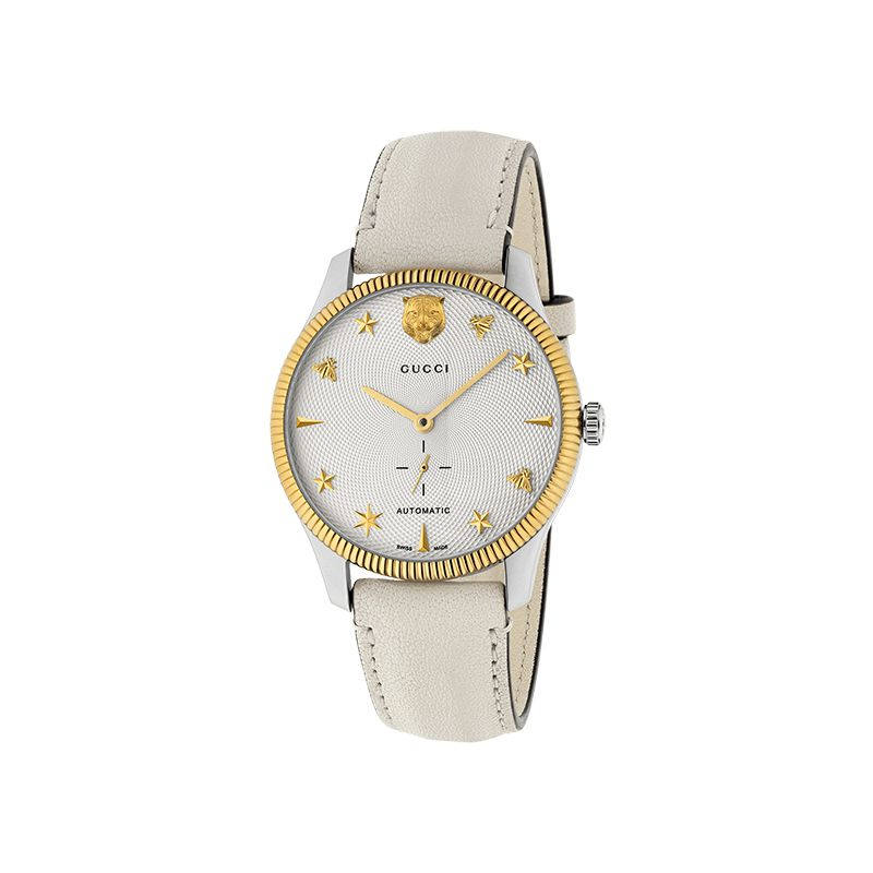 Gucci Timepieces G-Timeless Moonphase YA126348 Man Watch