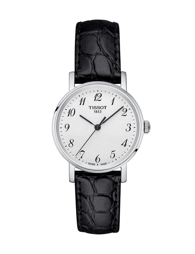 Tissot Everytime T1092101603200 Women Watch
