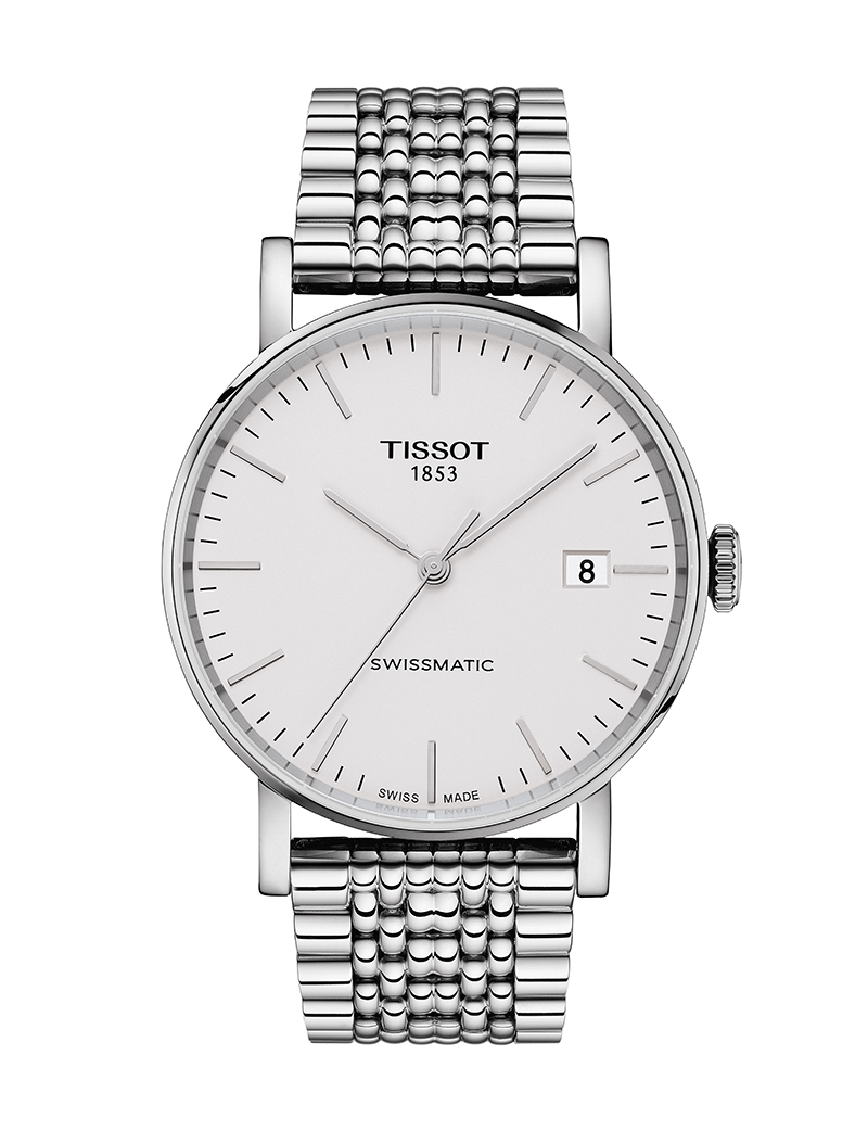 TISSOT EVERYTIME T1094071103100 Men Watch