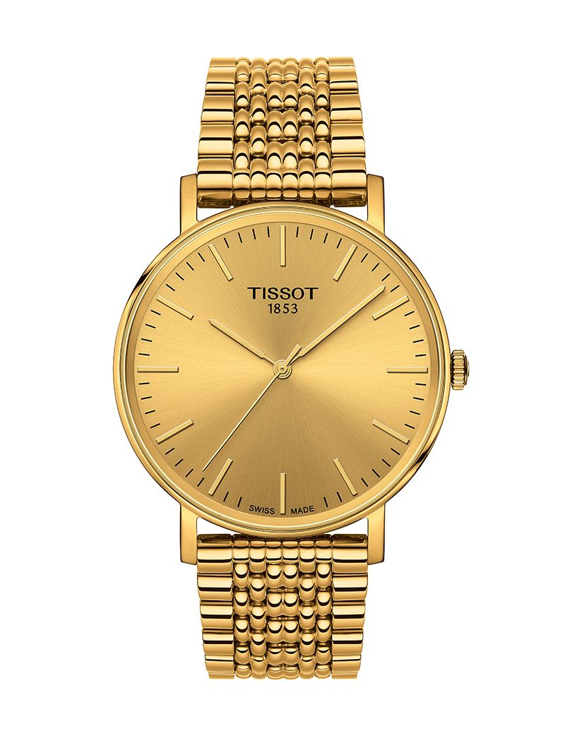 TISSOT EVERYTIME T1094103302100 Men Watch