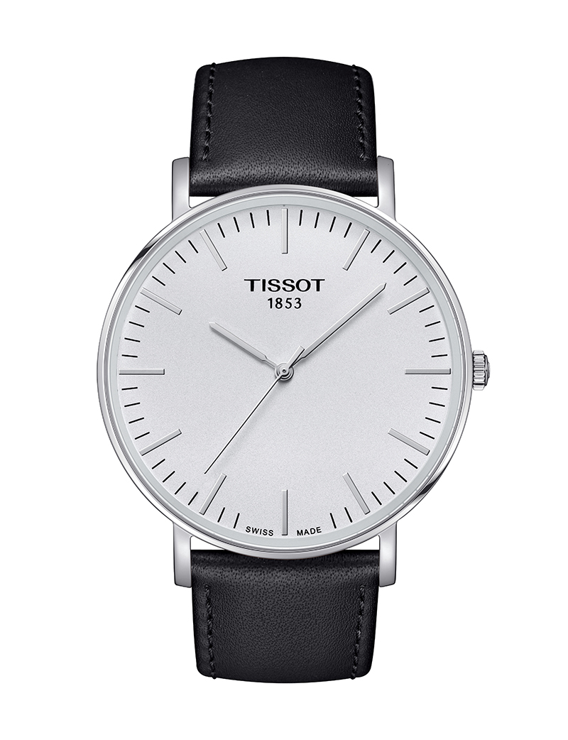 Tissot Everytime T1096101603100 Men Watch