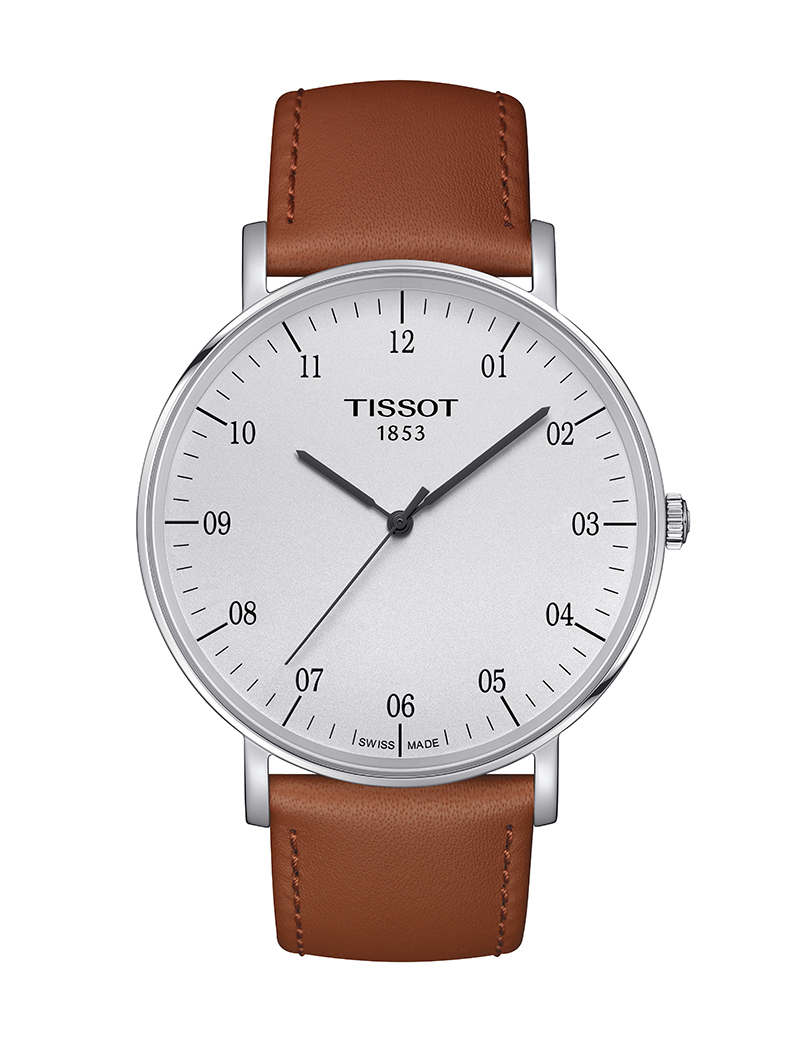 TISSOT EVERYTIME T1096101603700 Men Watch