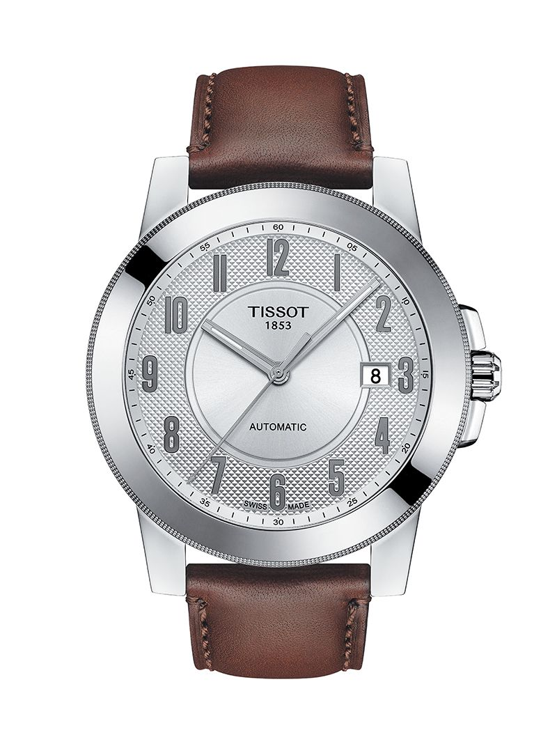 Tissot Gentleman Swissmatic T0984071603200 Men Watch