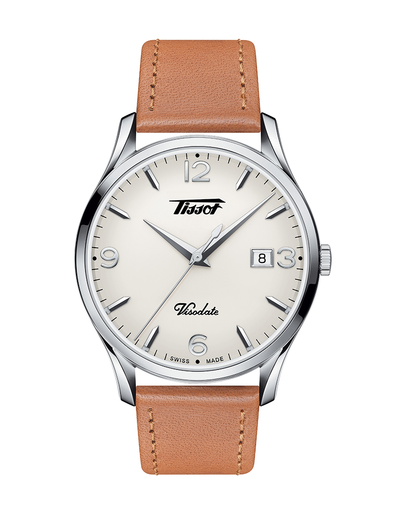 TISSOT HERITAGE T1184101627700 Men Watch