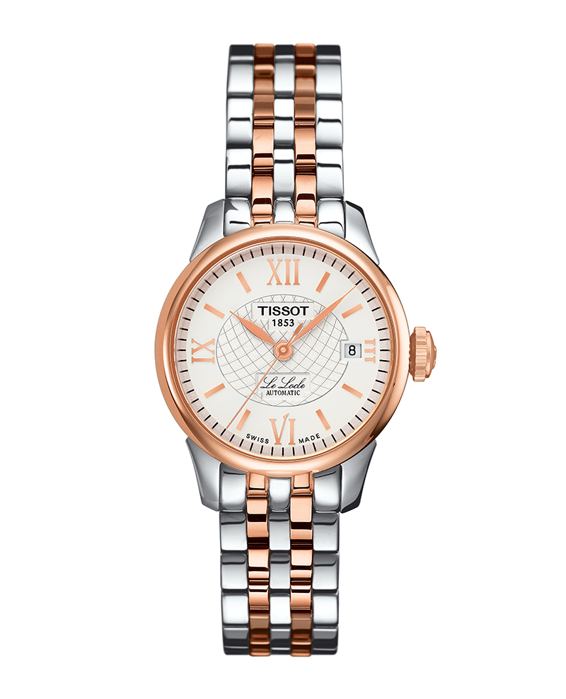 Tissot Le Locle Automatic T41218316 Women Watch