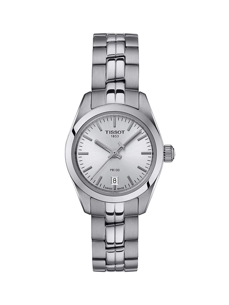 Tissot PR 100 Lady T1010101103100 Women Watch