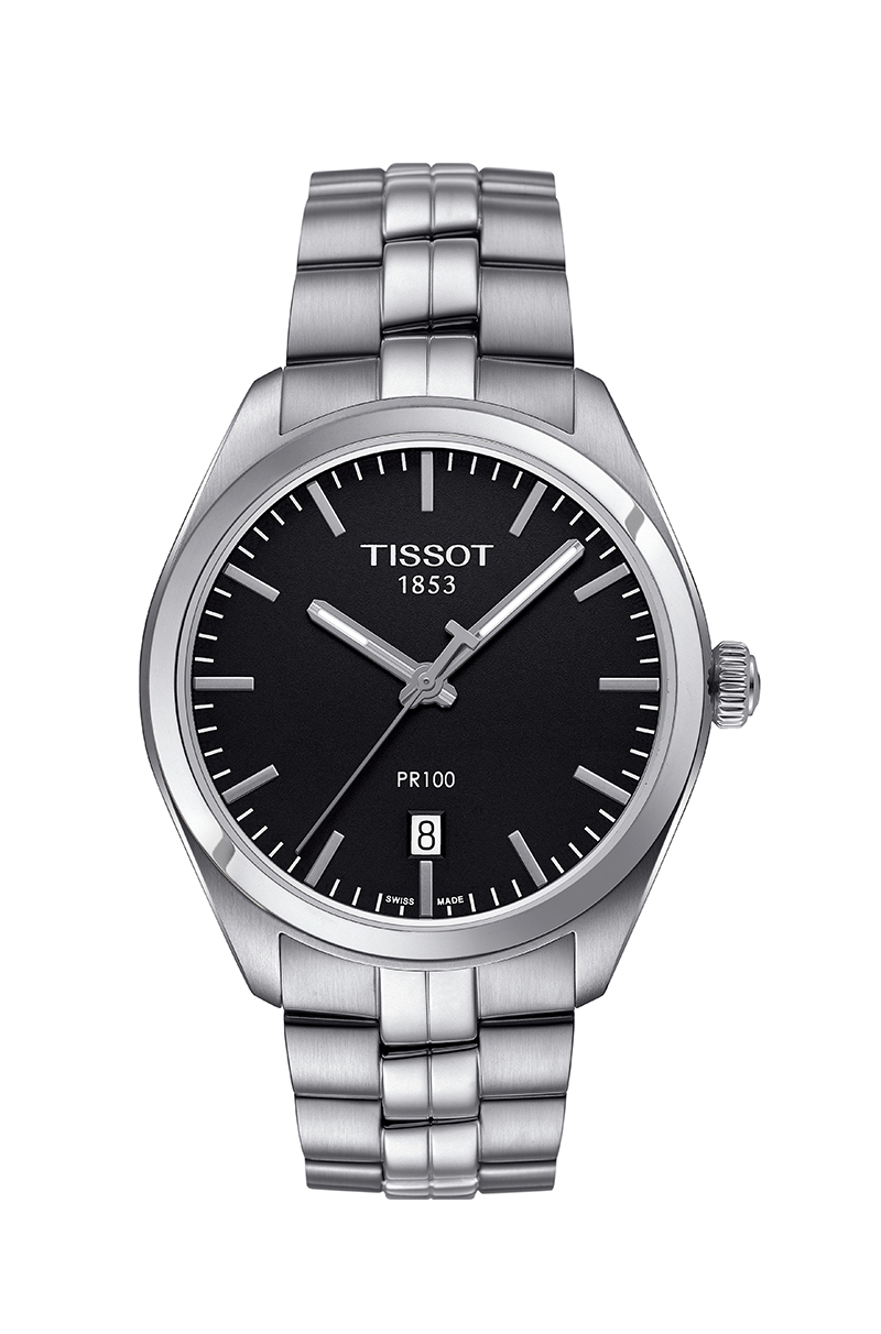 Tissot PR 100  T1014101105100 Men Watch