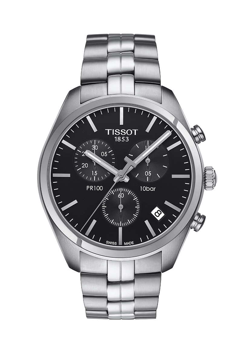 TISSOT PR 100 T1014171105100 Men Watch