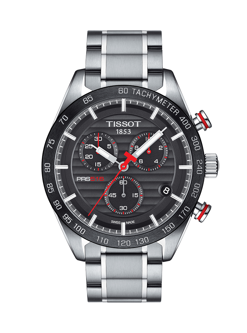 Tissot PRS 516 Chronograph  T1004171105101 Men Watch