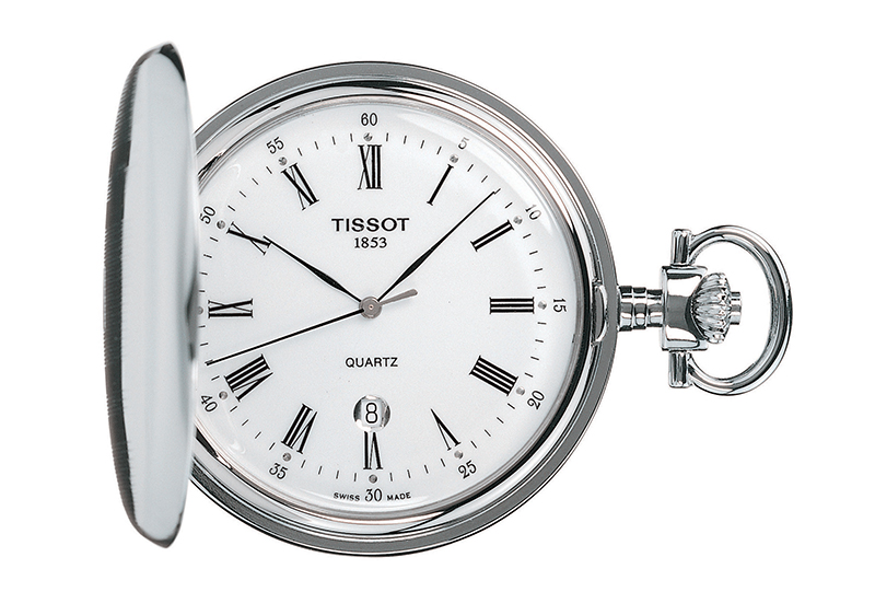 Tissot Savonnette  T83655313 Men Watch