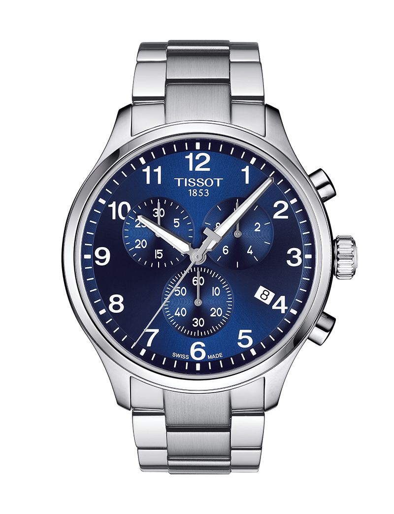 Tissot Chrono XL T1166171104701 Men Watch
