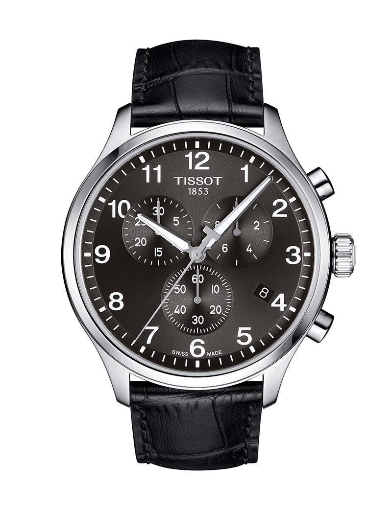 Tissot Chrono XL T1166171605700 Men Watch