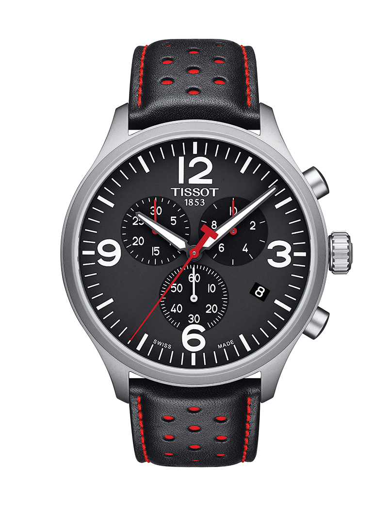 Tissot Chrono XL T1166171605702 Men Watch